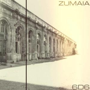 zumaia album cover