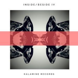inside beside 4 cover album