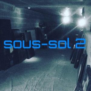 sous sol 2 album cover