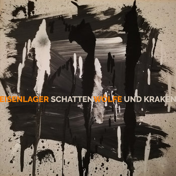 eisenlager album cover
