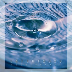 intent 2020 album cover