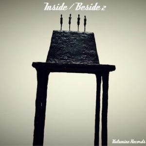 inside beside 2 album cover