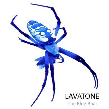 lavatone album cover