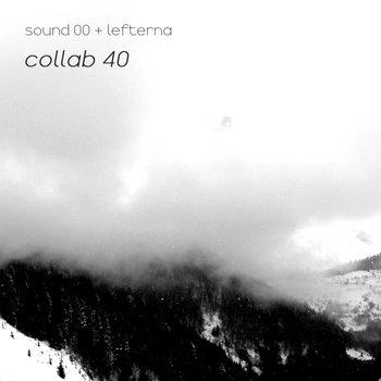 sound00 + lefterna album cover