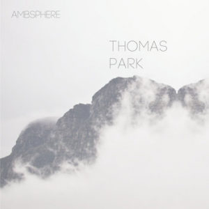 thomas jackson park album cover