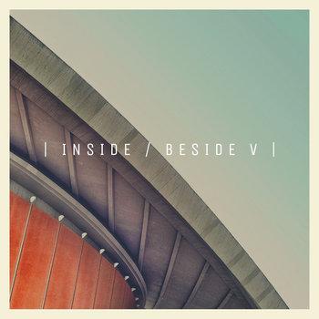 inside beside5 album cover