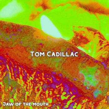 tom cadillac album cover