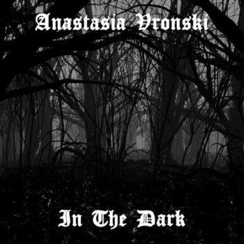 anastasia vronski album cover