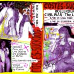 costes album cover