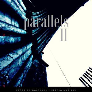 Federico Balducci Sergio Mariani album cover