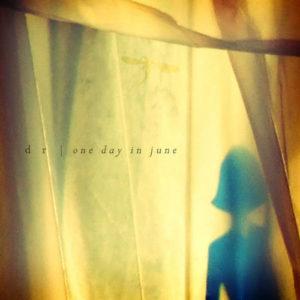 dr album cover
