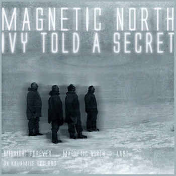ivy told a secret cover album