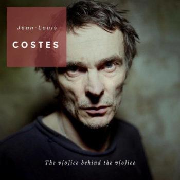 Jean Louis Costes album cover