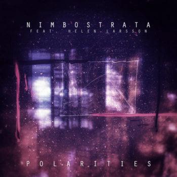 nimbostrata polarities album cover