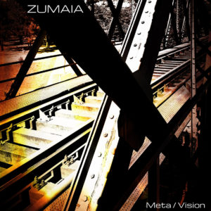 zumaia album cover on kalamine records
