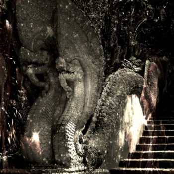zumaia the thai occult album cover