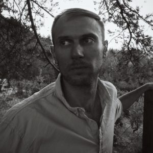 toni dimitrov portrait