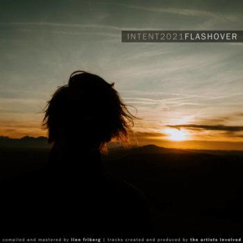 intent2021 flashover album cover