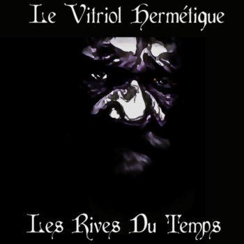 le vitriol hermétique album cover