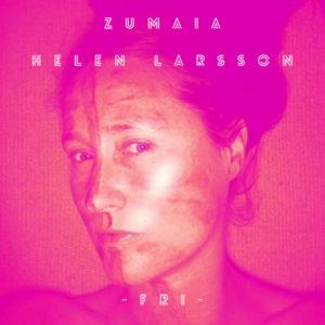 zumaia helen larsson album cover