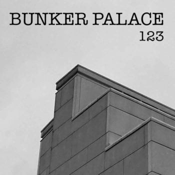 bunker palace album cover