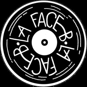 la face B logo