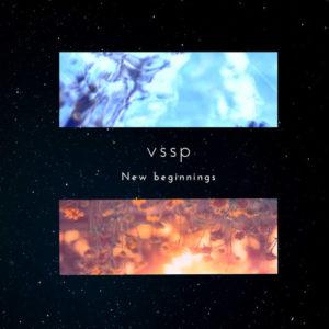 vssp album cover