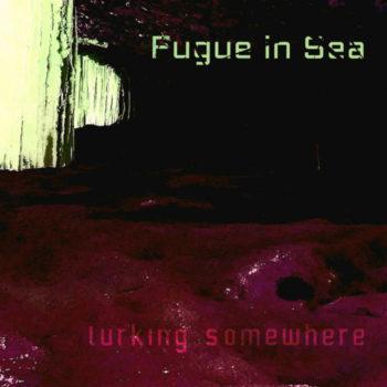 fugue in sea album cover