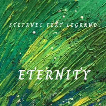 stefanc feat legrand album cover