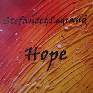 stefanec album cover