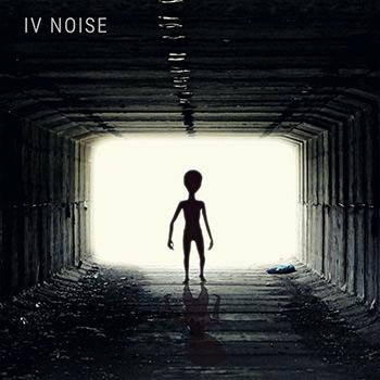 IV Noise album cover
