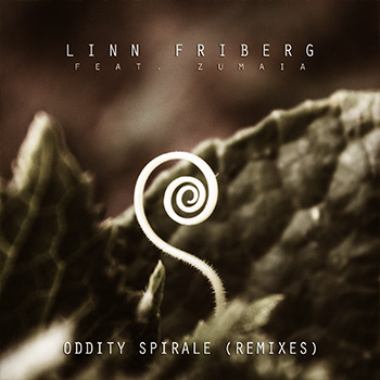 linn friberg zumaia album cover