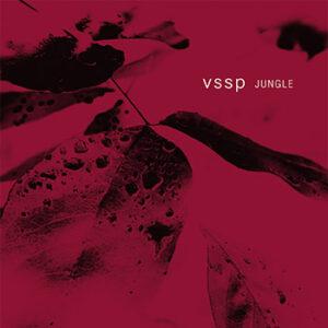 vssp jungle album cover