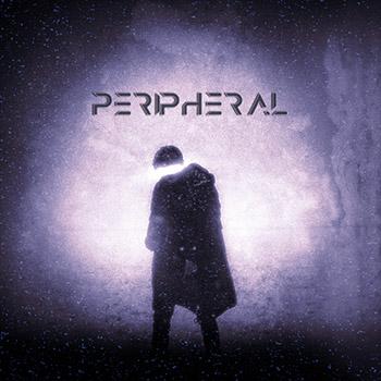 peripheral album cover
