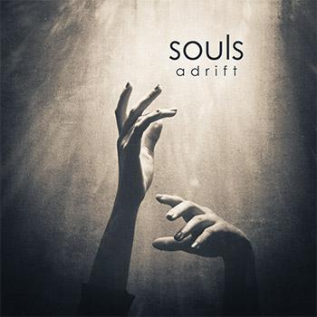 souls adrift album cover