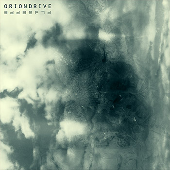 oriondrive album cover